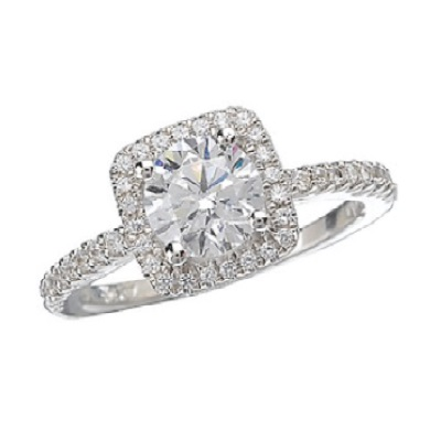 Ring by Romance Bridal