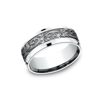 Wedding Band by Benchmark